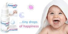 Easycol Baby lattasi enzimi GOCCE 15 ML. OTTIMO per la digestione lattosio & coliche