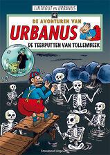 Urbanus 142 EERSTE DRUK Standaard Uitgeverij 2011