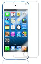 Skinomi Clear Screen Protector Film Cover For 16GB Apple iPod Touch 5