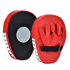 Handpratzen Focus Pad Pratze Kick Boxen Pratzen Kampfsport MMA Schlagpolster