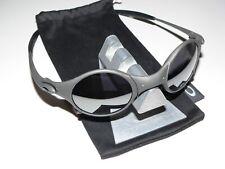 Oakley Mars X-Metal Black Sonnenbrille Medusa OTT Juliet Romeo Squared Penny XX