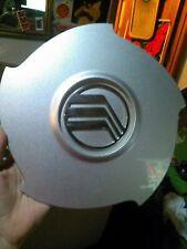 1993-1998 Ford Mercury Villager Silver OEM Wheel Center Cap # F3XA1A065AA
