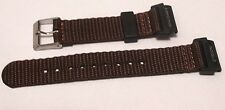 Timex Indiglo Expedition Nylon / Fabric Type Strap With Spring Bars 20MM LUG