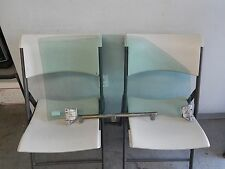 R129 SL500 SL320 SL600 500SL 300SL 600SL LEFT DOOR GLASS 90-02