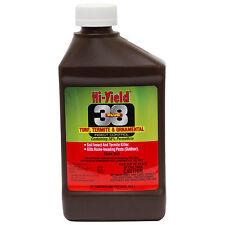 Permethrin Concentrate 38% 1 Pt Turf Termite Ornamental Perimeter Insect Killer