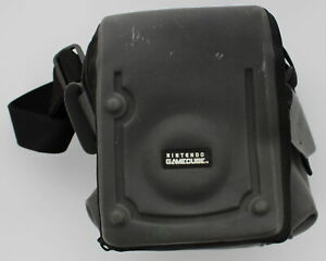Gamecube Game System Carrying Case