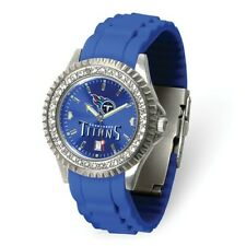 NFL Tennessee Titans Ladies Sparkle Watch Style: XWL1256 $62.90