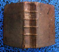 1742 COUTUMES PAYS DUCHE NORMANDIE DROIT LOIS JURISPRUDENCE EDITS LIVRE BOOK