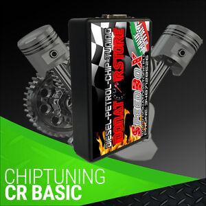 Chip Tuning Box for ISUZU NPR 75 85 3.0 150HP 5.2 190HP D