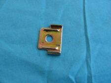 USED JAGUAR XJS XJ6 XJ12 XJC DOOR ARMREST BASE PLATE BD42434