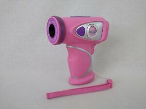 Vtech Kidizoom Video Cam Kids Digital Camcorder/Camera in Pink Free Postage
