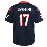 Brock Osweiler Houston Texans Nike Home Navy Blue Game Jersey Youth (S-XL)