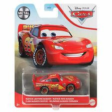Disney Pixar Cars Rusteze Lightning McQueen 1 55