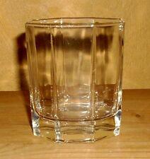 Luminarc France, Octime, Octogoon Whiskeyglas, achteckig