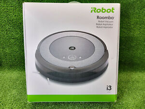 Roomba iRobot i3 (i3150) Wi-Fi Connected Robot Vacuum cleaner