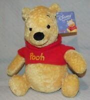 """VINTAGE LARGE 12 inch GUND DISNEY """"WINNIE THE POOH"""" PLUSH NEW with TAGS"""