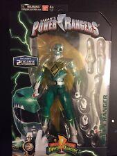 Ban Dai Power Rangers Legacy Collection Green Ranger Mint