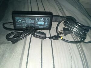 Sony 12V 2A AC Power Adapter for Information Technology Equipment Model AC-12V1