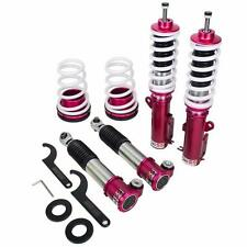 GSP MONO-SS COILOVER SUSP. DAMPER KIT FOR 12-17 HYUNDAI ACCENT RB 13 14 15 16 17