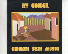 CD RY COODERchicken skin musicEX- (B3271)