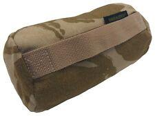 Marauder British Army Snipers Bean Bag - Shooters Bag Rest - Desert