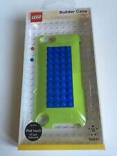 Lego Belkin COQUE iPod Touch 5.ème génération Vert/Bleu