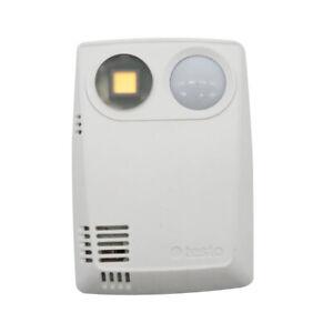 Testo 160 THL Wi-Fi data logger Internal temperature Humidity Lux UV Sensors