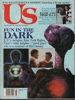US Magazine August 17 1982 Elvis Presley Marilyn Monroe Leonard Nimoy 092820ame2