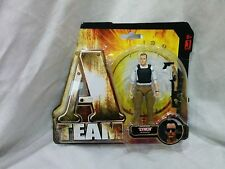 "Very rare The A-Team Movie Lynch Action Figure 2010 A-Team 3.75"" scale toy"