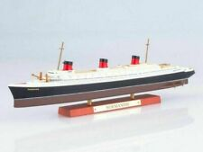 ATLAS 1/1250 Scale Normandie Cruise Diecast Ship Alloy Boat Model Collecte Toys