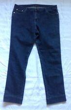 City Chic Plus Size Straight Leg Jeans for Women