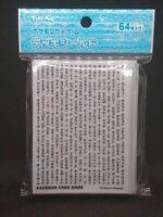 oceanic operator Vaporeon flip Card Deck case Box Pokemon center JAPAN