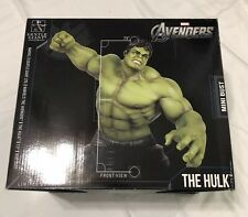 Hulk Bust - Gentle Giant - Limited