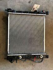 Radiator Spectra Plastic Tank Aluminum Assly CHEVROLET CHEVY SPARK 13 14 OEM