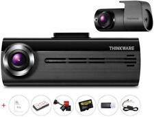 Thinkware Fa200 2Ch WiFi Dash Cam Hardwiring Kit & 16Gb Sd (Authorized Reseller)
