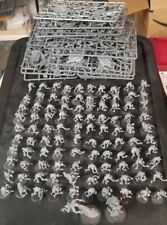 Flesh-eater courts army 100x ghouls 15x horror Age Of Sigmar Warhammer Massive