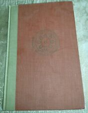 The Age Of Fable Or The Beauties Of Mythology By Thomas Bulfinch 1942 Hardback