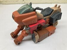 Transformers G1 Original Vintage Wrec-Gar Figure Lot