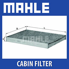 MAHLE Carbon Activated Pollen Air Filter (Cabin Filter) - LAK463 (LAK 463)