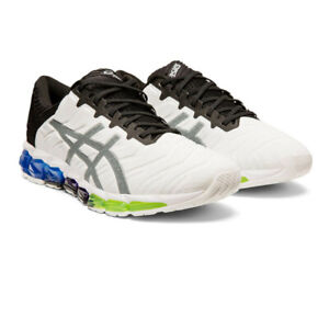 Asics Mens Gel-Quantum 360 5 Running Shoes Trainers Sneakers White Sports
