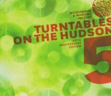Turntables On The Hudson - Fifth Anniversary Edition CD NEU OVP