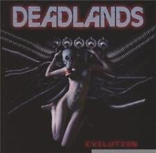 Deadlands-Evilution-CD - 200797