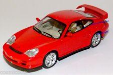 SOLIDO voiture PORSCHE 911 GT2 de 2001 Kleines Auto miniature car Coche alemán