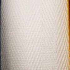 KRAFTZ® Herringbone Cotton Tape 20mm 50m Roll for Craft Bunting