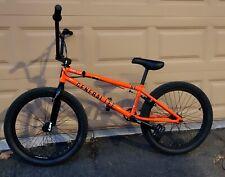 """22"""" DK General lee Bmx Bike"""