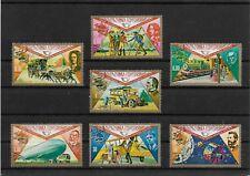 Äquatorial-guinea Valor In Bezug Auf 50 Jahr 1968 dn-400 Äquatorialguinea Briefmarken