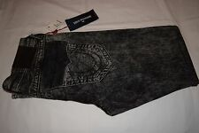 True Religion Men's Ricky Relaxed Straight Fit Jeans(w32'')