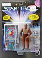Comm Benjamin Sisko From Crossover 1995 Playmates Star Trek DS9 MOC Deep Nine