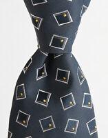 JOOP! 100% Seiden Krawatte Tie Cravate 4