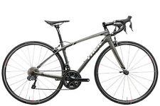 2016 Trek Silque SL Di2 Womens Road Bike 47cm Carbon Shimano Ultegra 6870 11s